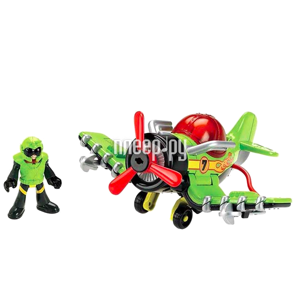 Игрушка Mattel Imaginext T5308 за 591 рублей