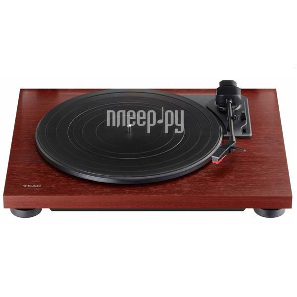 Проигрыватель виниловых дисков Teac TN-100 Cherry