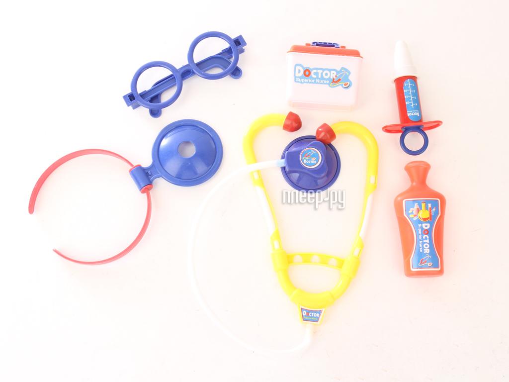 Игра S+S toys Набор доктора EJ34565R