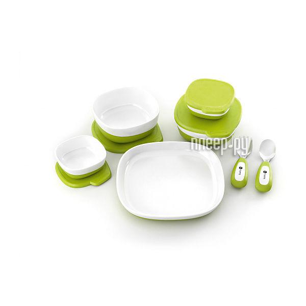 Набор магнитной посуды 4moms для стульчика