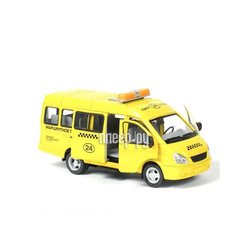 Машина Play Smart Газель 3221 такси Р40530