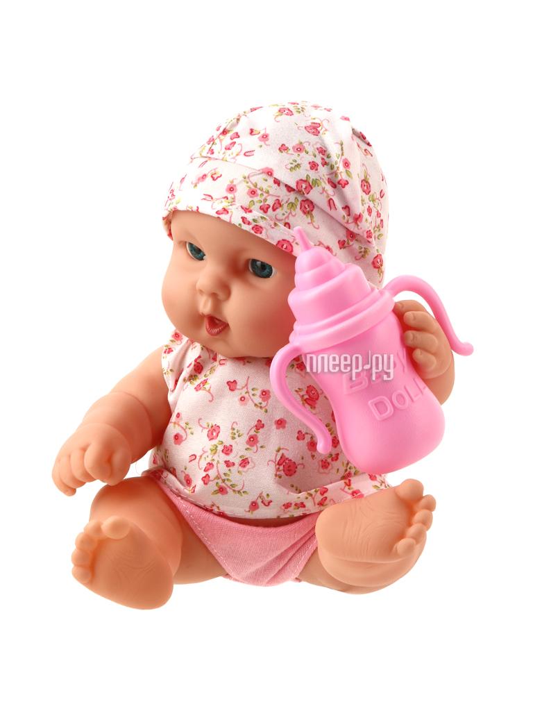 Кукла 1Toy Пупс Писающий Малыш Т59003