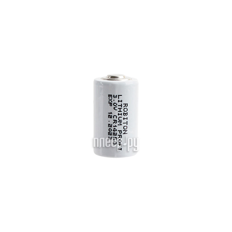 Батарейка CR14250 - Robiton Profi R-CR14250-PK1 14634