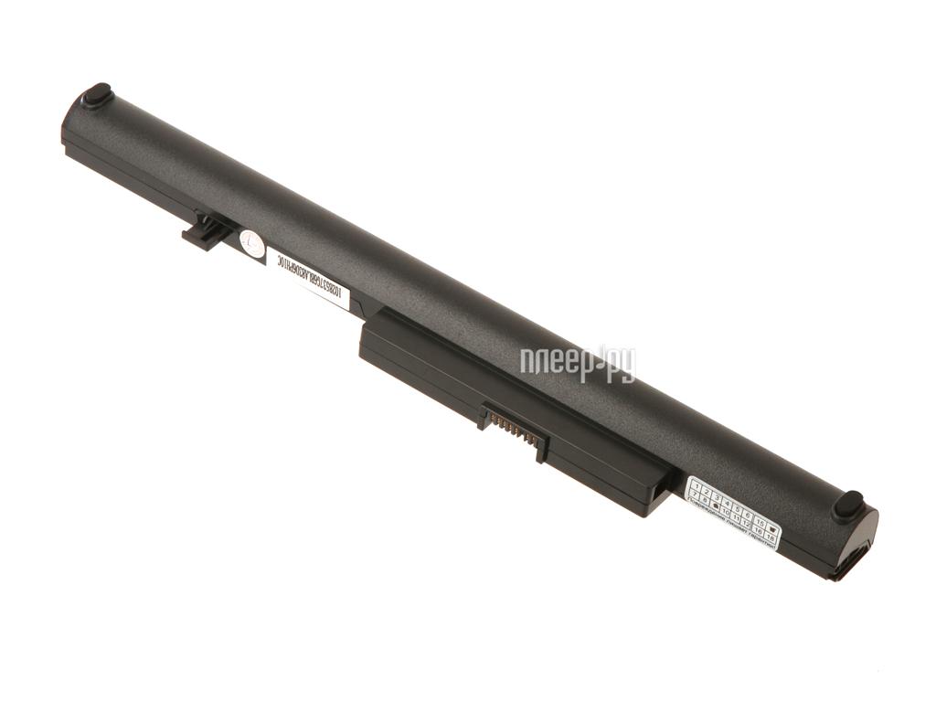 Аккумулятор Tempo L12L4E55 для Lenovo B40-45