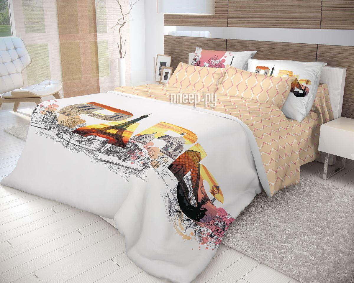 Постельное белье Волшебная ночь Splash Комплект 2 спальный Ранфорс 702196