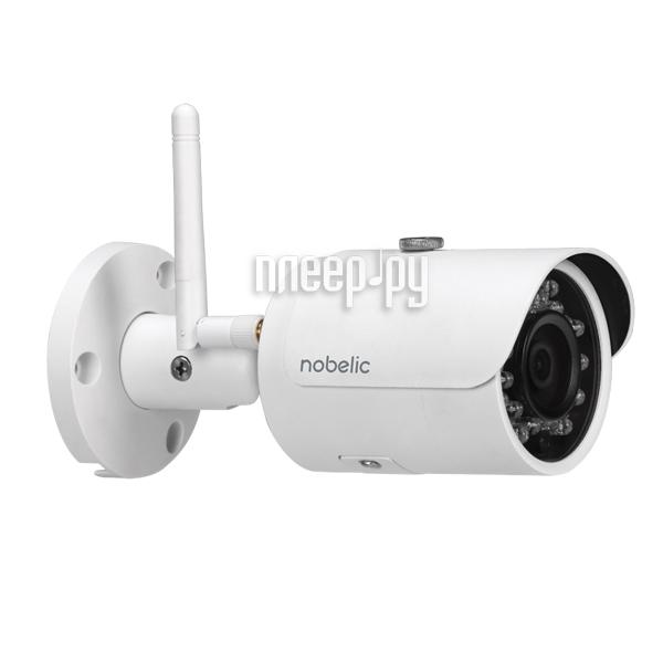 IP камера Nobelic NBLC-3330F-WSD 3.6mm