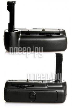 Батарейный блок Dicom NIKD3100 for Nikon D3100 & D5100  Pleer.ru  2399.000