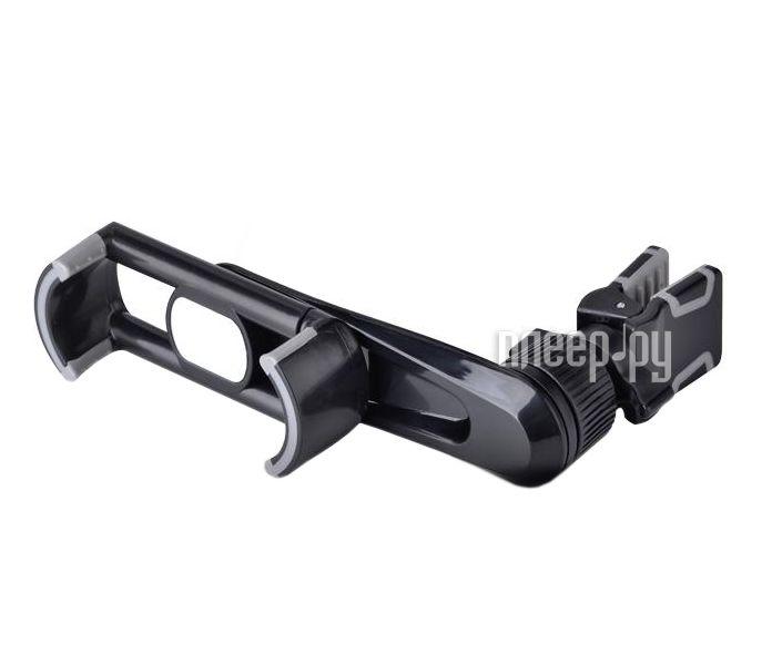 Держатель Devia Universal Car Air Vent Phone Holder X2 Black