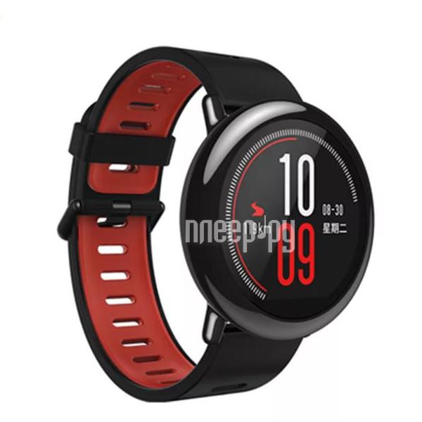 Умные часы Xiaomi Amazfit Watch