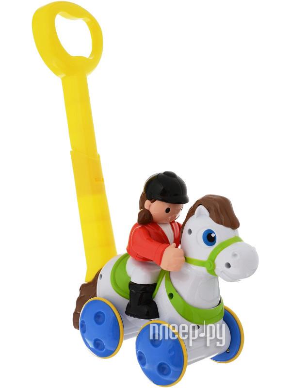 Игрушка Keenway Жокей на лошадке White 32654 за 1829 рублей