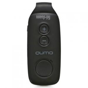 Купить Плеер Qumo fit - 4Gb Black
