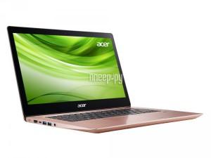 Купить Ноутбук Acer Swift 3 SF314-52G-84PC NX.GQYER.004 (Intel Core i7-8550U 1.8 GHz/8192Mb/256Gb SSD/No ODD/nVidia GeForce MX150 2048Mb/Wi-Fi/Bluetooth/Cam/14.0/1920x1080/Windows 10 64-bit)