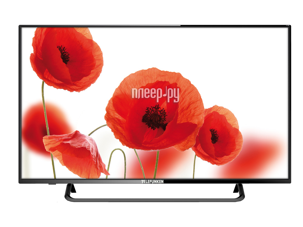 Телевизор Telefunken TF-LED43S59T2