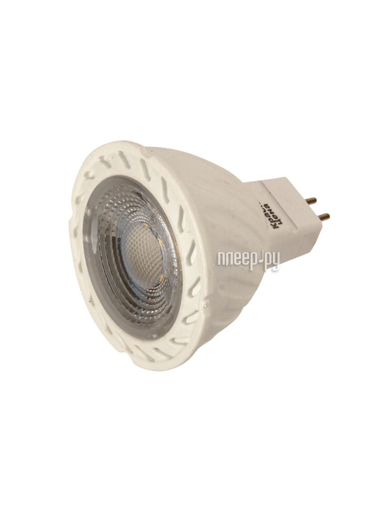 Лампочка Красная цена JCDR GU5.3 7W 3000K 520Lm Warm White