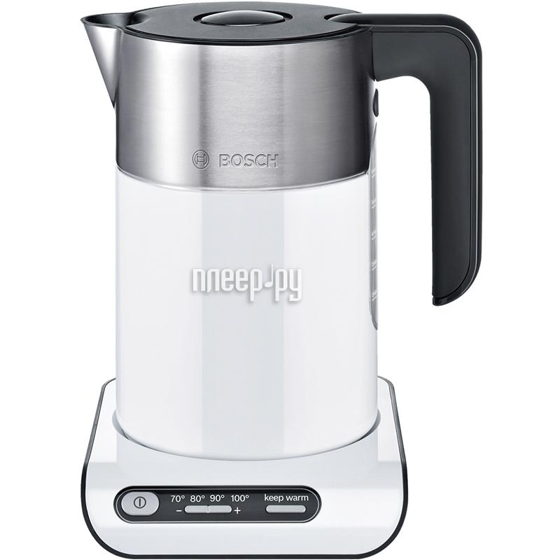 Чайник Bosch TWK 8611  Pleer.ru  2495.000
