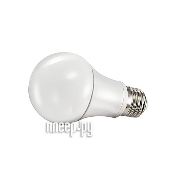 Лампочка ECOWATT Груша A60 E27 9W 230V 4000K Cold White