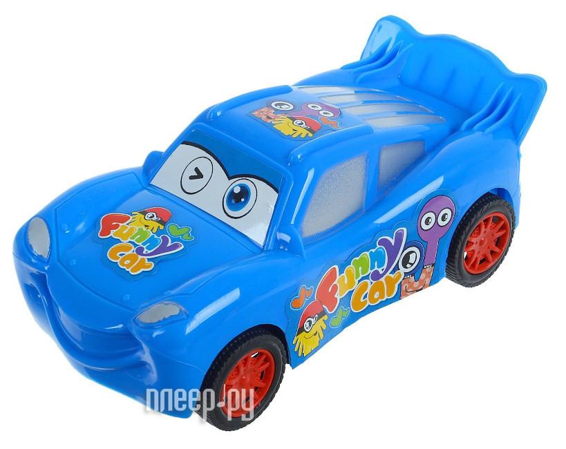 Машина Бибики Глазастик 1173675
