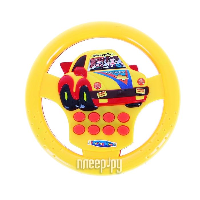 Игрушка Бибики Машинка 732834