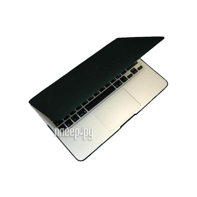 Аксессуар Чехол 15 Palmexx MacCase MacBook Retina 15 2016 Black PX / MCASE 2016