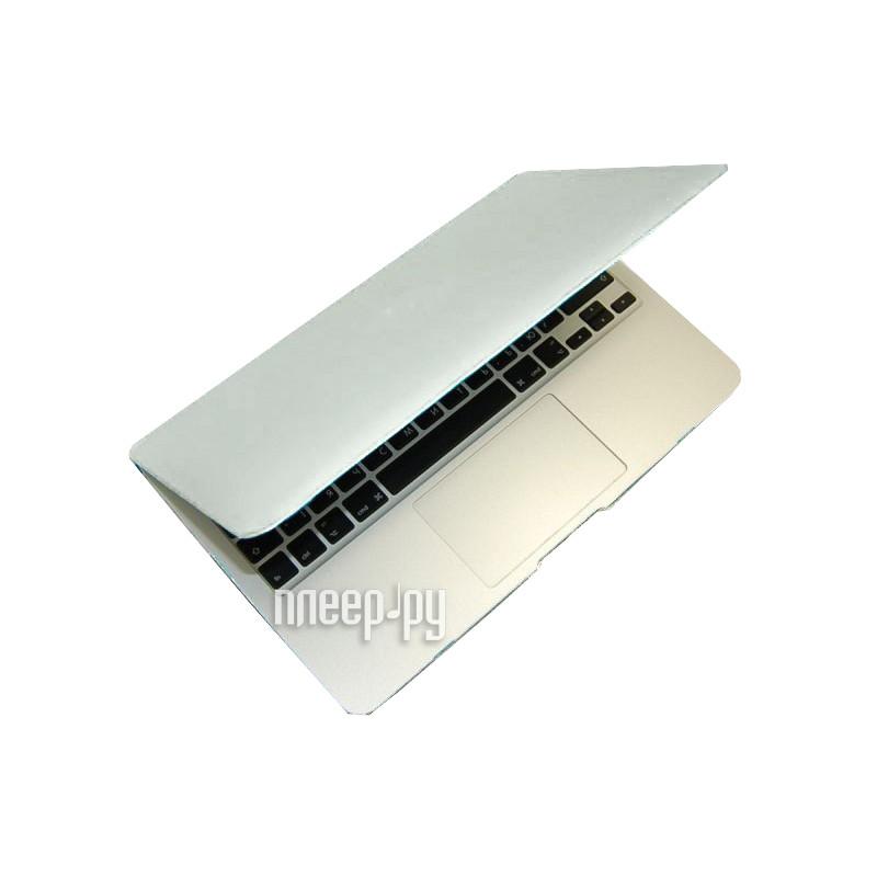 Аксессуар Чехол 13 Palmexx MacCase MacBook Retina 13 2016 White PX / MCASE 2016 PRO13 WHT