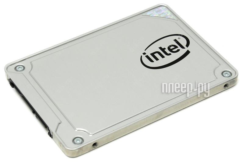 Жесткий диск 256Gb - Intel 545s Series SSDSC2KW256G8X1