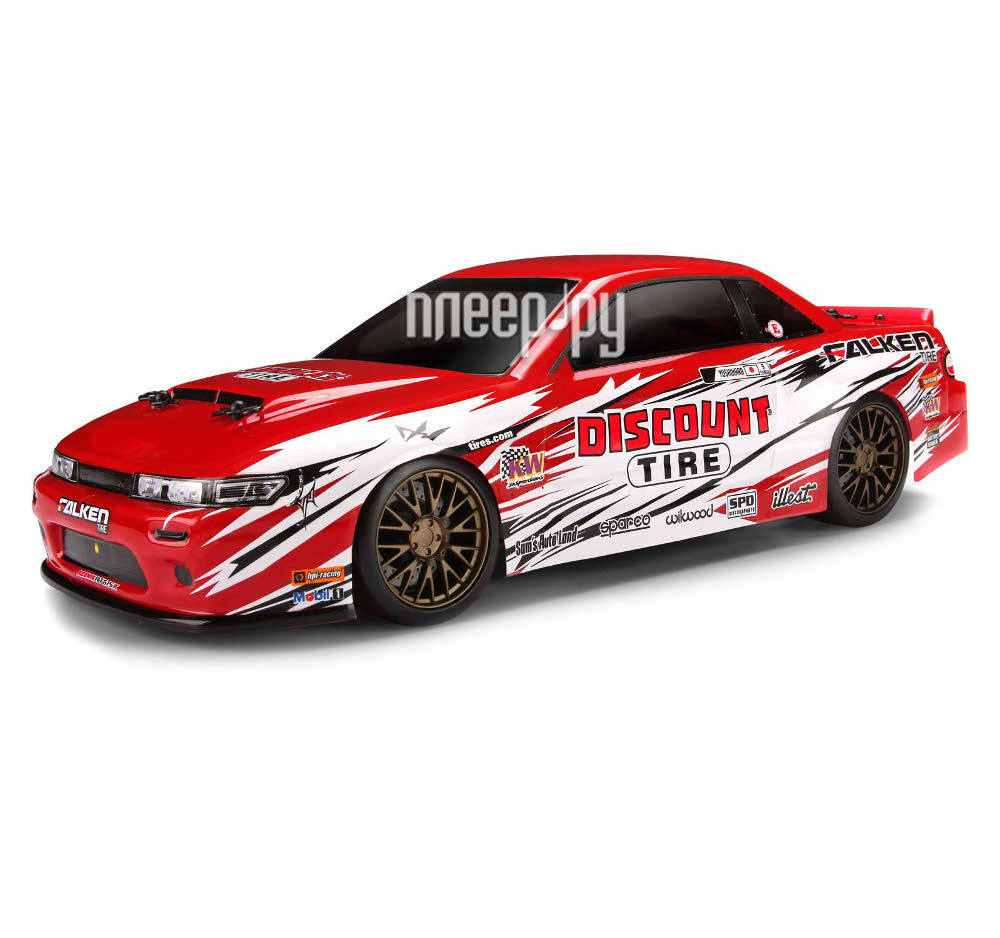 Игрушка HPI Racing HPI-112856