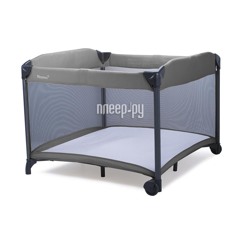 Манеж-кровать Joovy Room 2 New Grey