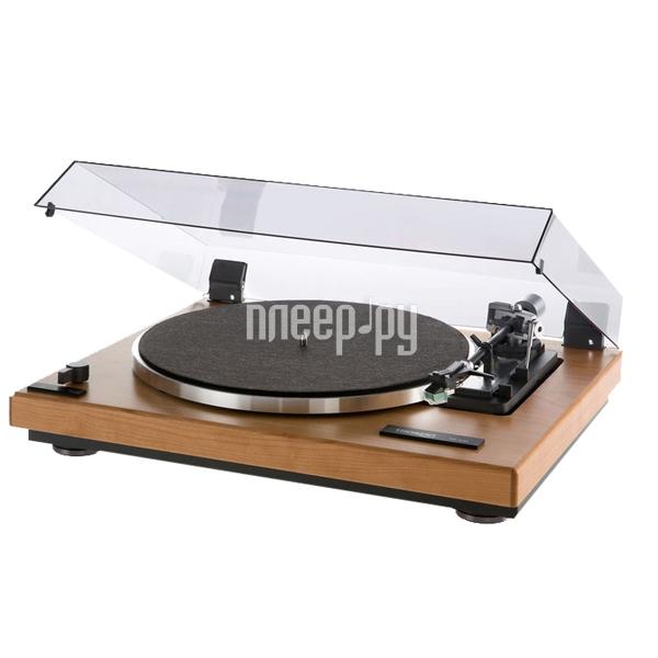 Проигрыватель виниловых дисков Thorens TD-240-2 Wood Light