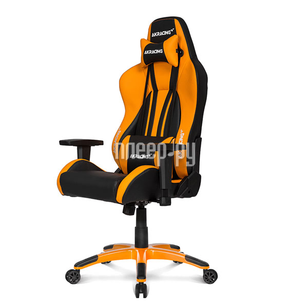 Компьютерное кресло AKRacing Premium Plus