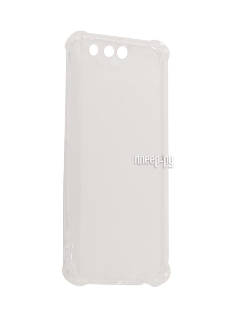 Аксессуар Чехол Huawei Honor 9 Zibelino Ultra Thin Case Extra ZUTCE-HUA-HNR-9
