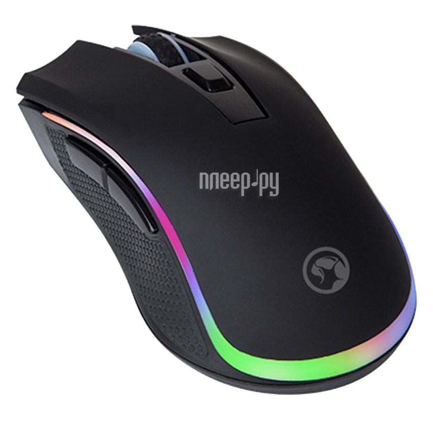 Мышь MARVO G923 BK