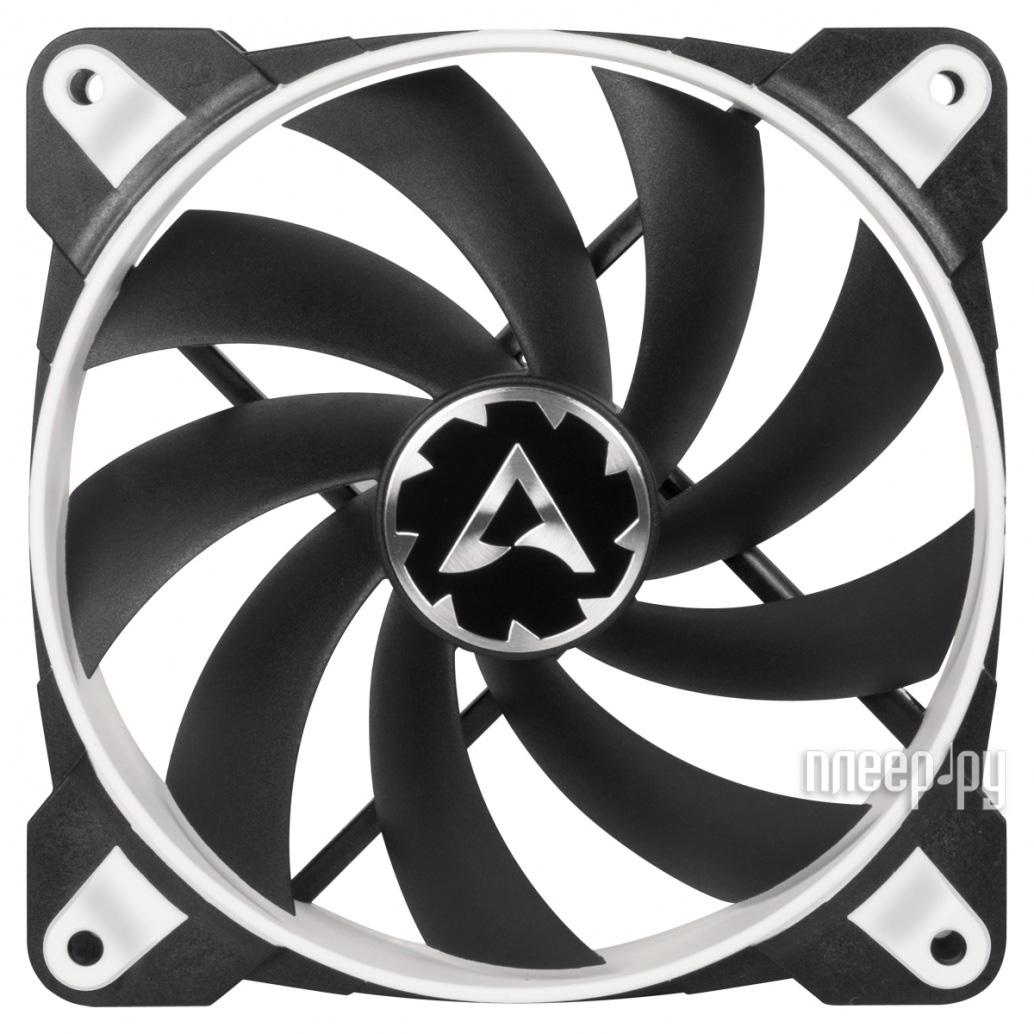 Вентилятор Arctic BioniX F120 White Retail ACFAN00093A