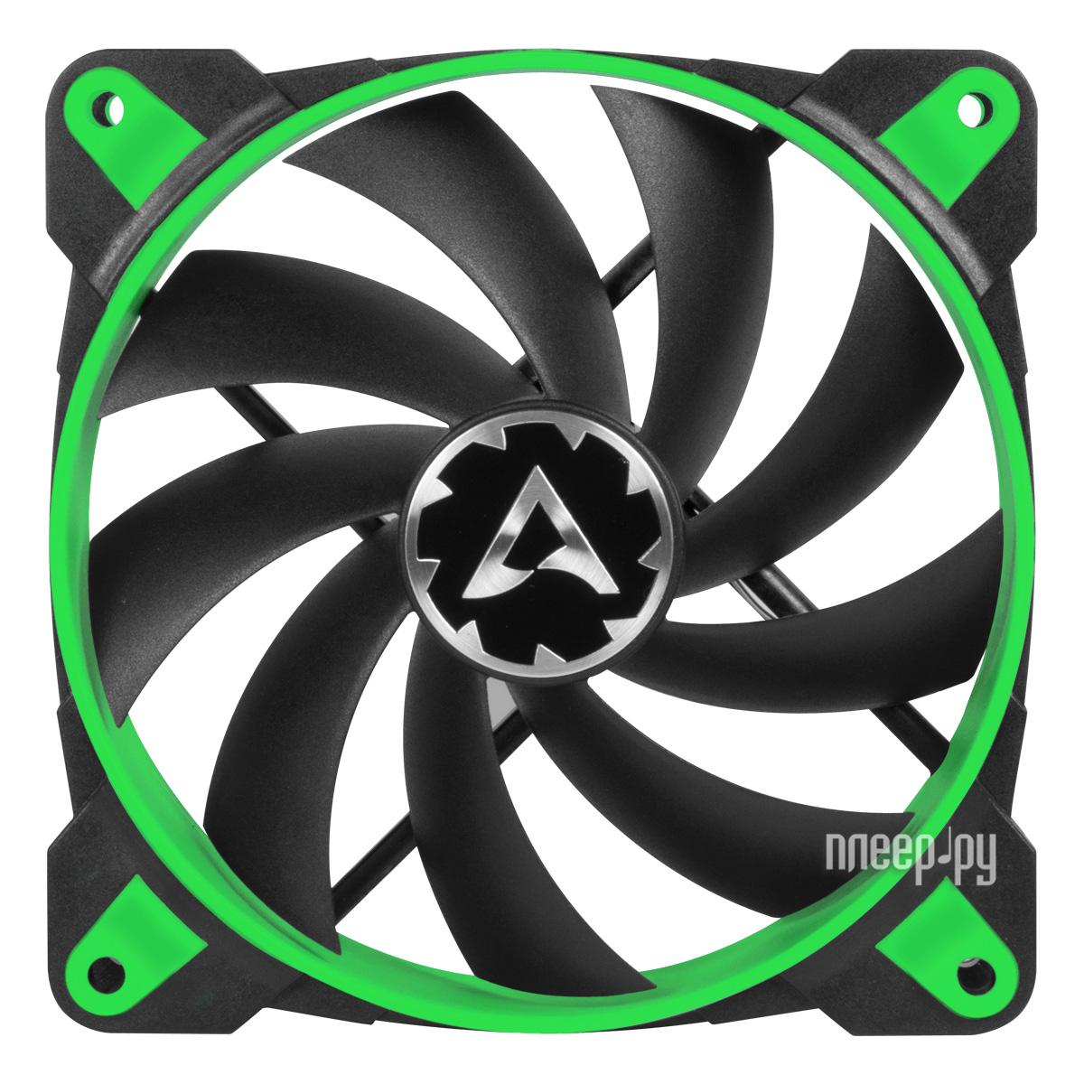 Вентилятор Arctic BioniX F140 Green Retail ACFAN00084A