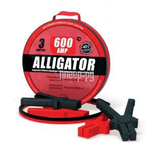 Купить Пусковые провода Alligator BC-400 2.5m