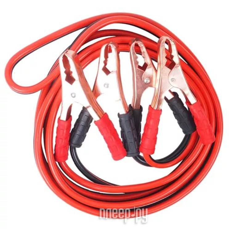 Пусковые провода TYPE R B-800CU 5m за 697