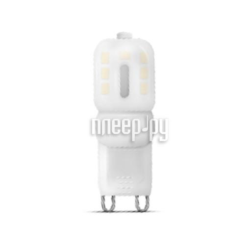 Лампочка Beghler Advance 3W G9 360D 220V 4200K LED Bukb BA29-00391