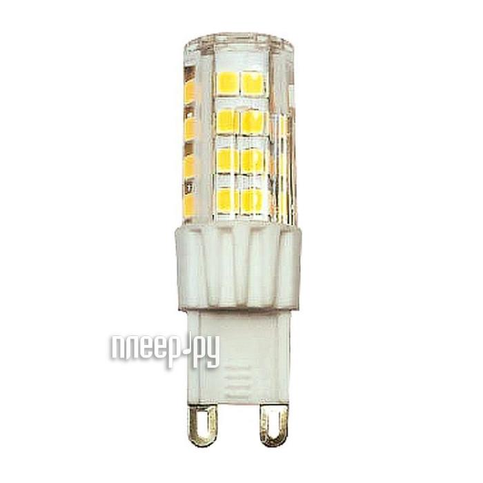 Лампочка Beghler Advance 5W G9 360D 220V 3000K LED Bulb BA29-00590
