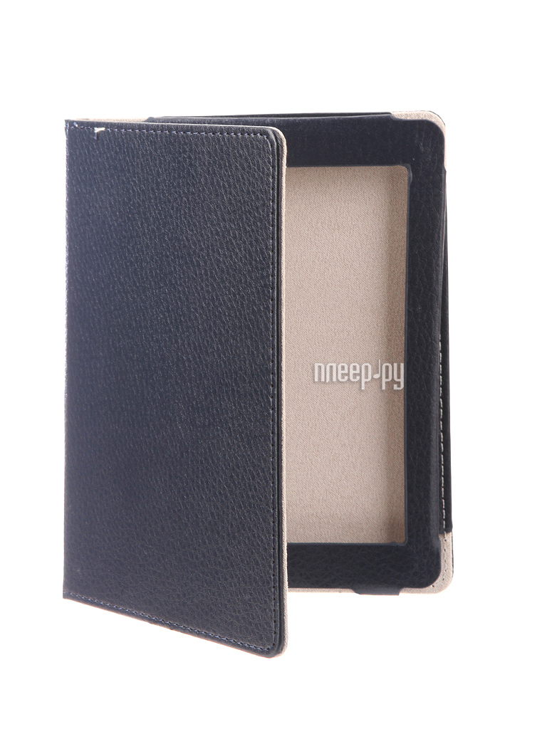 Аксессуар Чехол for Reader Book 2 TehnoRim Standart Dark Blue TR-RB2-ST01DBLU
