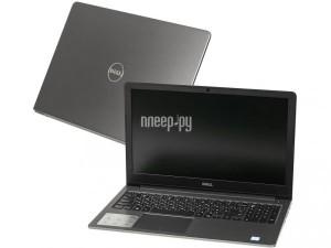 Купить Ноутбук Dell Vostro 5568 5568-3570 (Intel Core i5-7200U 2.5 GHz/8192Mb/256Gb SSD/nVidia GeForce 940MX 4096Mb/Wi-Fi/Bluetooth/Cam/15.6/1920x1080/Windows 10 64-bit)