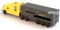 Orient TR-575 + 3 ports HUB Yellow-Grey
