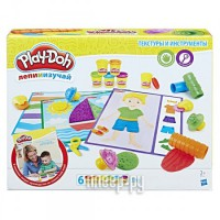 Игрушка Hasbro Play-Doh B3408