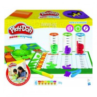 Игрушка Hasbro Play-Doh B9016