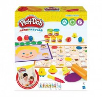 Игрушка Hasbro Play-Doh C3581