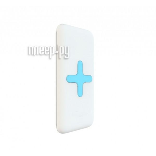 Аккумулятор Okira Cross 7000mAh Blue-White