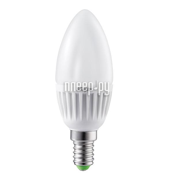 Лампочка Navigator 61 380 NLL-C37-7-230-4K-E14-FR-DIMM