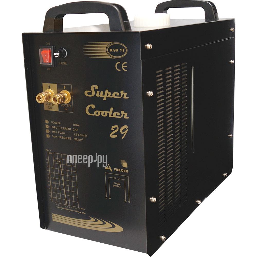 Сварочный аппарат BRIMA SuperCooler-29 за 39346 рублей