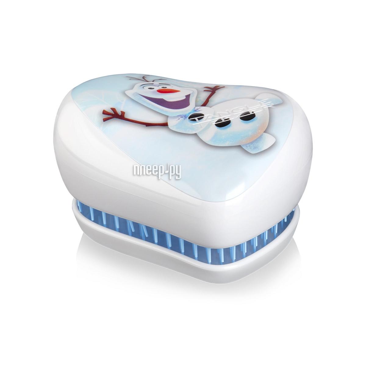 Расческа Tangle Teezer Compact Styler Disney Olaf