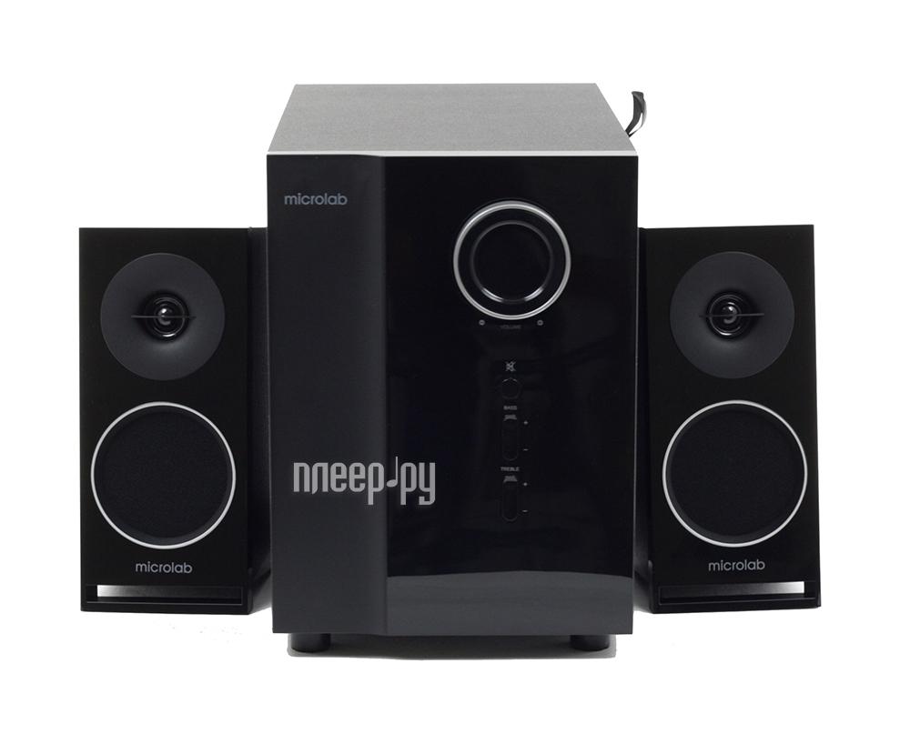 Колонка Microlab M-900 Black