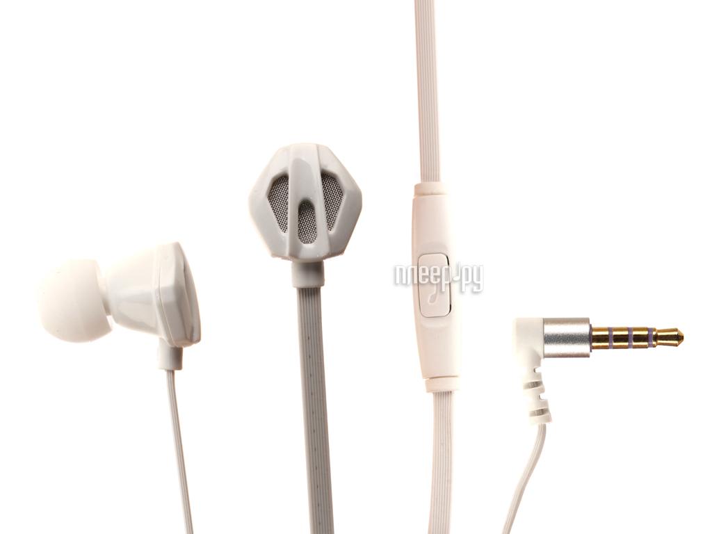 Гарнитура InterStep HF-V11 White