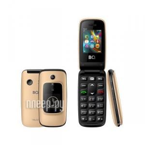 Купить Сотовый телефон BQ 2002 Trust Gold